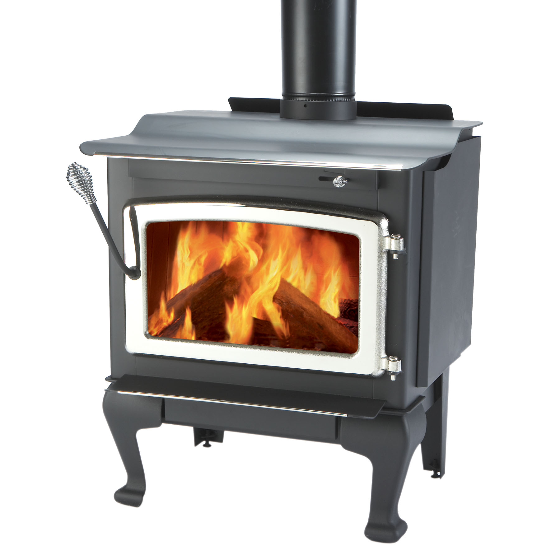 consolidated dutchwest wood stove manual