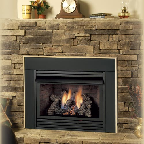 GAS FIREPLACE MANUALS – Fireplaces