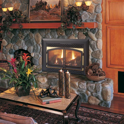 Gas Fireplace Insert: Price Finder - Calibex